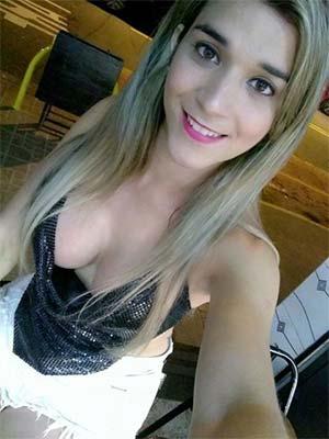 Transsexuel blonde chaude du Nord 59491
