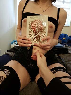 Transexuelle tireuse de tarot du 92