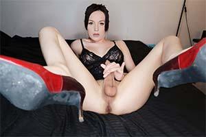 Une femme transexuelle et sensuelle pour vous rencontrer en France